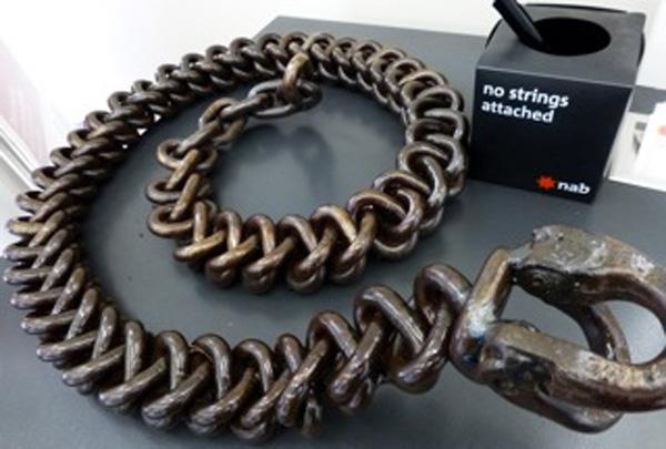 Karl Strange - Coiled Snake