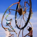 sculpture-wheel
