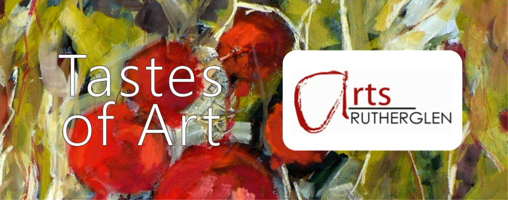 Arts Rutherglen Art Show
