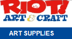 Riot Art Supplies