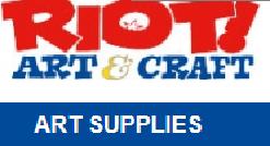 Riot Art Supplies